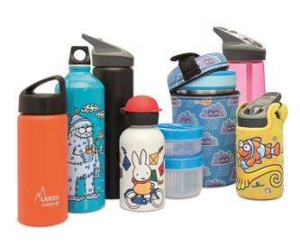 Afbeelding voor categorie Flessen