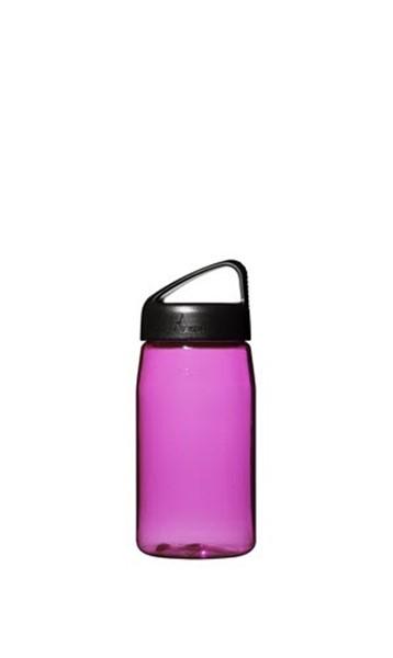Afbeeldingen van Tritan bottle JANNU Magenta 0.45 L