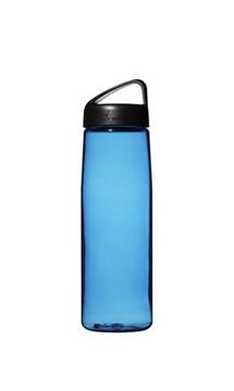 Afbeeldingen van Tritan bottle SREW CAP Blue 0.75L