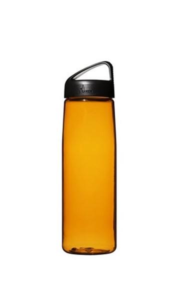 Afbeeldingen van Tritan bottle SREW CAP Orange 0.75L