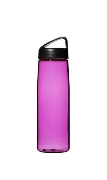 Afbeeldingen van Tritan bottle SREW CAP Magenta 0.75L