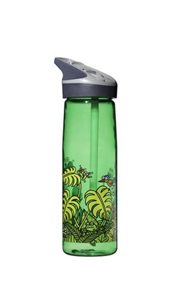 Afbeeldingen van Tritan bottle KXS JANNU Forestan 0.75L