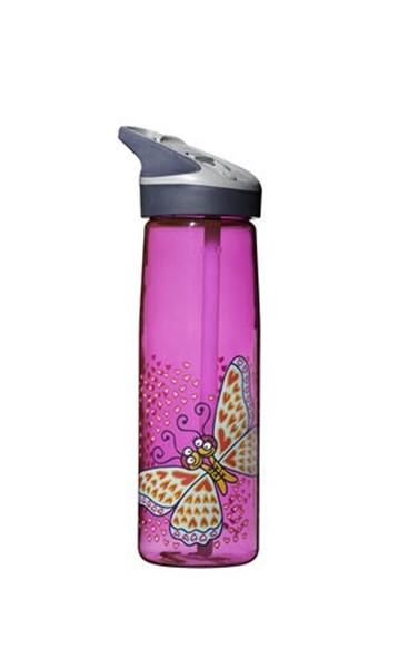 Afbeeldingen van Tritan bottle KXS JANNU Potta 0.75L