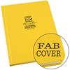 Afbeeldingen van Gebonden notebook A5 hard cover 15x20cm