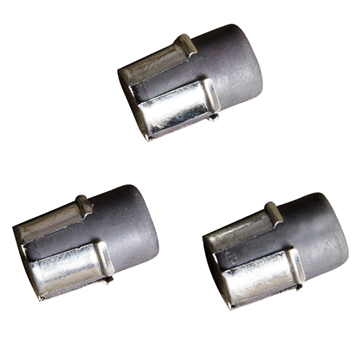 Afbeeldingen van Potlood gum refill set