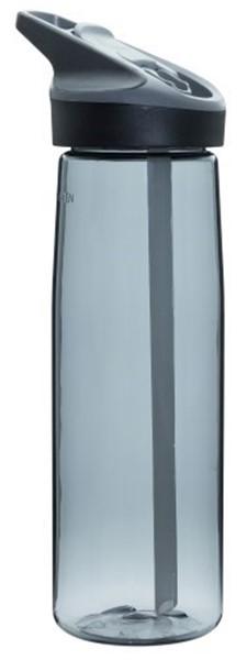 Afbeeldingen van Tritan bottle JANNU granite 0.75 L