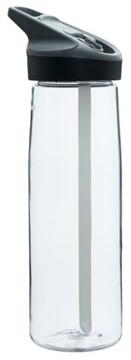 Picture of Tritan bottle JANNU tranparant 0.75 L