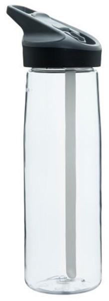 Afbeeldingen van Tritan bottle JANNU tranparant 0.75 L