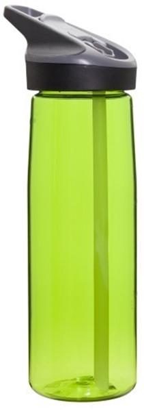 Afbeeldingen van Tritan bottle JANNU light green 0.75 L