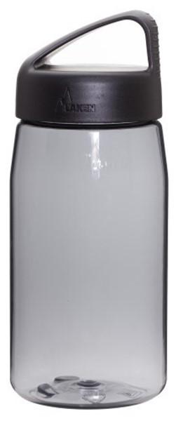 Afbeeldingen van Tritan bottle JANNU granite 0.45 L