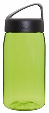 Afbeeldingen van Tritan bottle JANNU light green 0.45 L