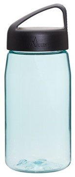 Afbeeldingen van Tritan bottle JANNU light blue 0.45 L