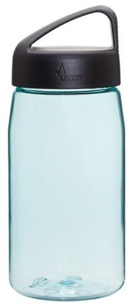 Afbeeldingen van Tritan bottle JANNU light blue 0.45 L