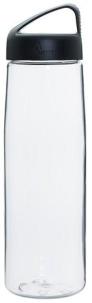 Afbeeldingen van Tritan bottle SCREW CAP transparant 0.75
