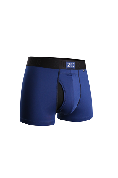 Afbeeldingen van Power Shift Trunk Navy
