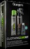 Afbeeldingen van Clothing Clean & Proof kit