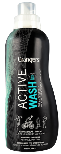 Picture of Active Wash 750ml