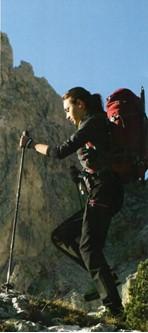 Afbeelding voor categorie Backpacking