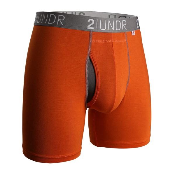 Afbeeldingen van Swing Shift Boxer Orange