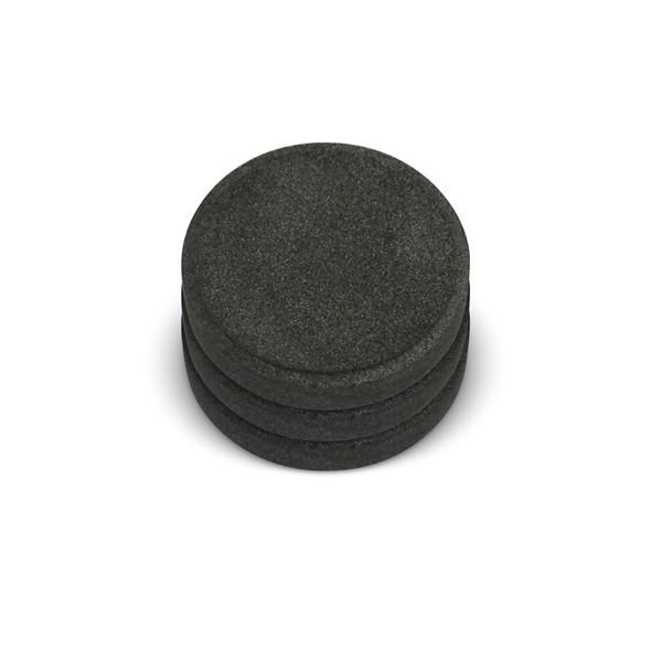 Afbeeldingen van Lifesaver Cube carbon discs set van 3