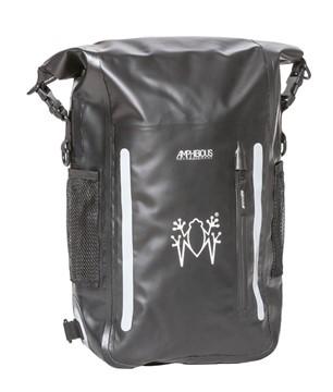 Afbeeldingen van Backpack Atom zwart 15 liter