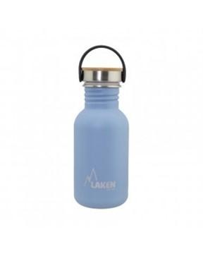 Afbeeldingen van SS Basic Bottle 0.5 Bamboo Azur
