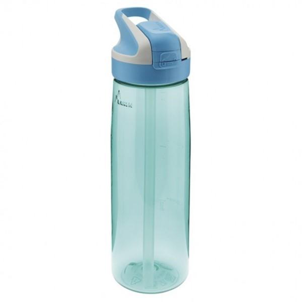 Afbeeldingen van Tritan bottle Summit light blue 0.75 L